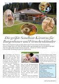 DER KATSCHBERGER - Familienhotel Hinteregger - Seite 7