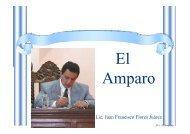 El Amparo (15-02-10 5:00 pm) - Corte de Constitucionalidad