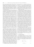 Modelling of erosion. - am Institut für Geowissenschaften - Page 4