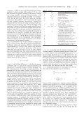 Modelling of erosion. - am Institut für Geowissenschaften - Page 5