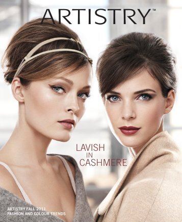 LAVISH CASHMERE - Artistry