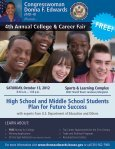 High School & Middle School Students Plan for Future Success - Page 2