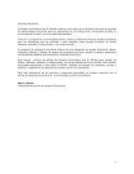 1 Estimado Estudiante - Sistema Universitario Ana G. Mendez