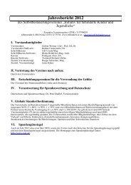 Jahresbericht 2012 (PDF-Datei, öffnet neues Fenster)