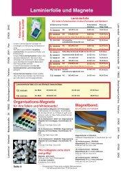Buchrakel Seite 5 - Lehrmittel-Vierkant