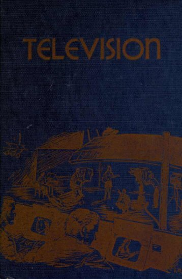 Television - Early Television Foundation