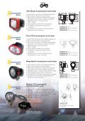 Agricultural, Construction and Utility Machinery New Products - Hella - Page 2