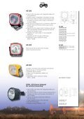Agricultural, Construction and Utility Machinery New Products - Hella - Page 4