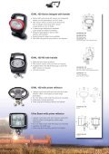 Agricultural, Construction and Utility Machinery New Products - Hella - Page 5