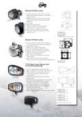 Agricultural, Construction and Utility Machinery New Products - Hella - Page 6