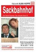 gastspiele - in Alma Hoppes Lustspielhaus - Seite 3