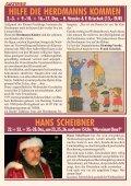 gastspiele - in Alma Hoppes Lustspielhaus - Seite 6