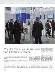 MQ 06/2013 - Synprovis GmbH