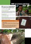 WWF en la Cuenca del Congo - Page 3