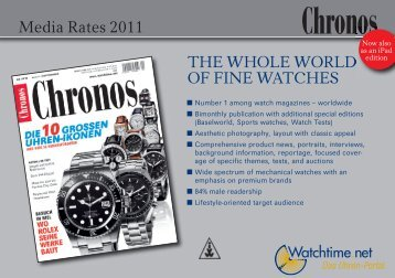 Chronos - Watchtime.net