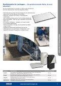 bindende Matten - Kennzeichnungen.de - Seite 2