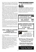 July2009 Edition - Hatfield Heath Village Magazine - Page 7