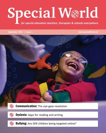 special-world-issue-1