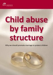 Child abuse by family type_web