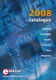 catalog catalogus - ELEKTOR.nl