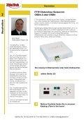 HomeWay Plus - Zidatech AG - Seite 2
