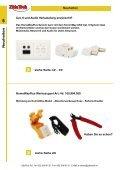HomeWay Plus - Zidatech AG - Seite 6