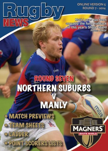RN Weekly Rd 7 2014 MANLY