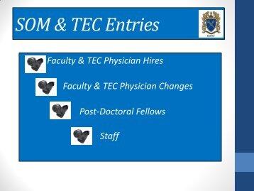 SOM/TEC HR Hiring Boot Camp