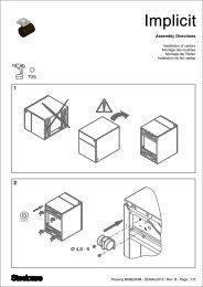 Implicit - Steelcase