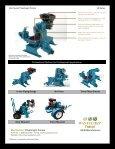 4B Series - Wastecorp Pumps - Page 2