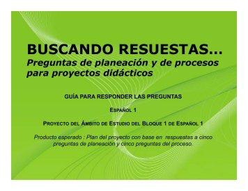 pregunta 1 - Blog de Humberto Cueva