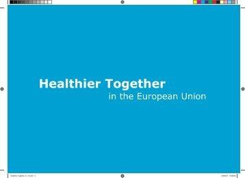 Healthier Together in the EU - ESKI