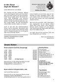 Öb Chuchi, Heizig oder Klööchen – es hilft bi ... - SAC Sektion Albis - Seite 3