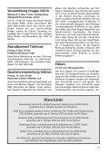 Öb Chuchi, Heizig oder Klööchen – es hilft bi ... - SAC Sektion Albis - Seite 5