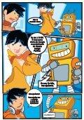 Faça o download da Banda Desenhada do V-Boy - Plataforma ... - Page 5