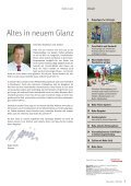 reka willkommen - rekaaktuell.ch - Page 3