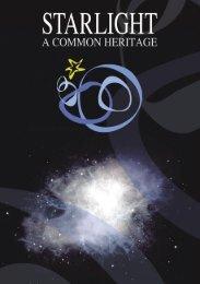 A Common Heritage - Starlight Initiative