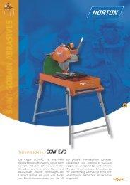 CGW Evo-DE.indd - Norton Construction Products