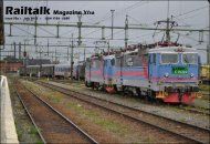 Railtalk Magazine Xtra