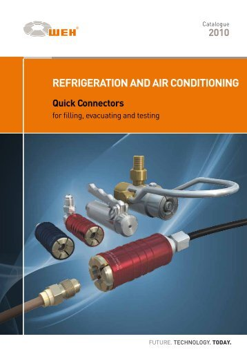 RefRigeRation and aiR Conditioning - Teesing