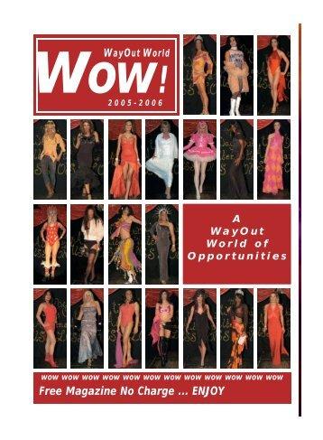 1 WOW temp pdf generator.QXD - WayOut Publishing Co Ltd