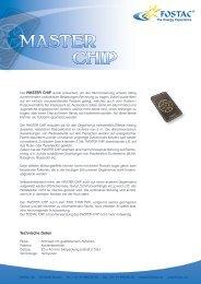 CHIP MASTER - ATG Bau- und Energiekonzepte