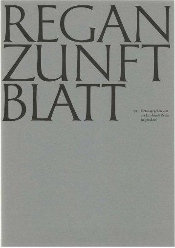 1971 - Landzunft Regensdorf