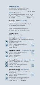 Dezember 2012 / Januar 2013 - Ev.-Luth. Johanneskirchgemeinde ... - Page 6