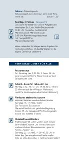 Dezember 2012 / Januar 2013 - Ev.-Luth. Johanneskirchgemeinde ... - Page 7