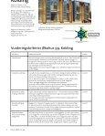 Bæredygtigt byggeri betaler sig - Erhvervsstyrelsen - Page 6