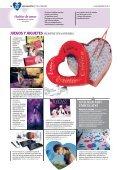SAN VALENTÍN - La Vie en Rouge - Page 2