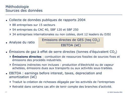 Deloitte - Consulting News Line
