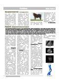 KlinikNews Ausgabe 4 - Pferdeklinik Burg Müggenhausen - Page 2