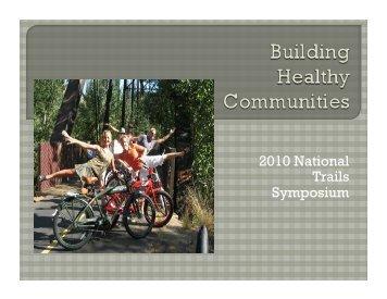2010 National Trails Symposium